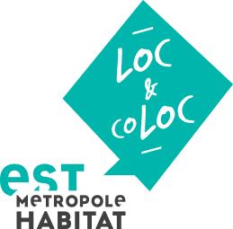 Loc & CoLOC - Logo